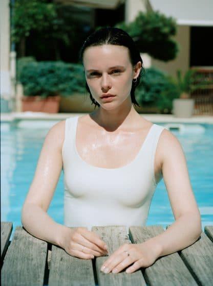 maillot de bain 1 pièce femme