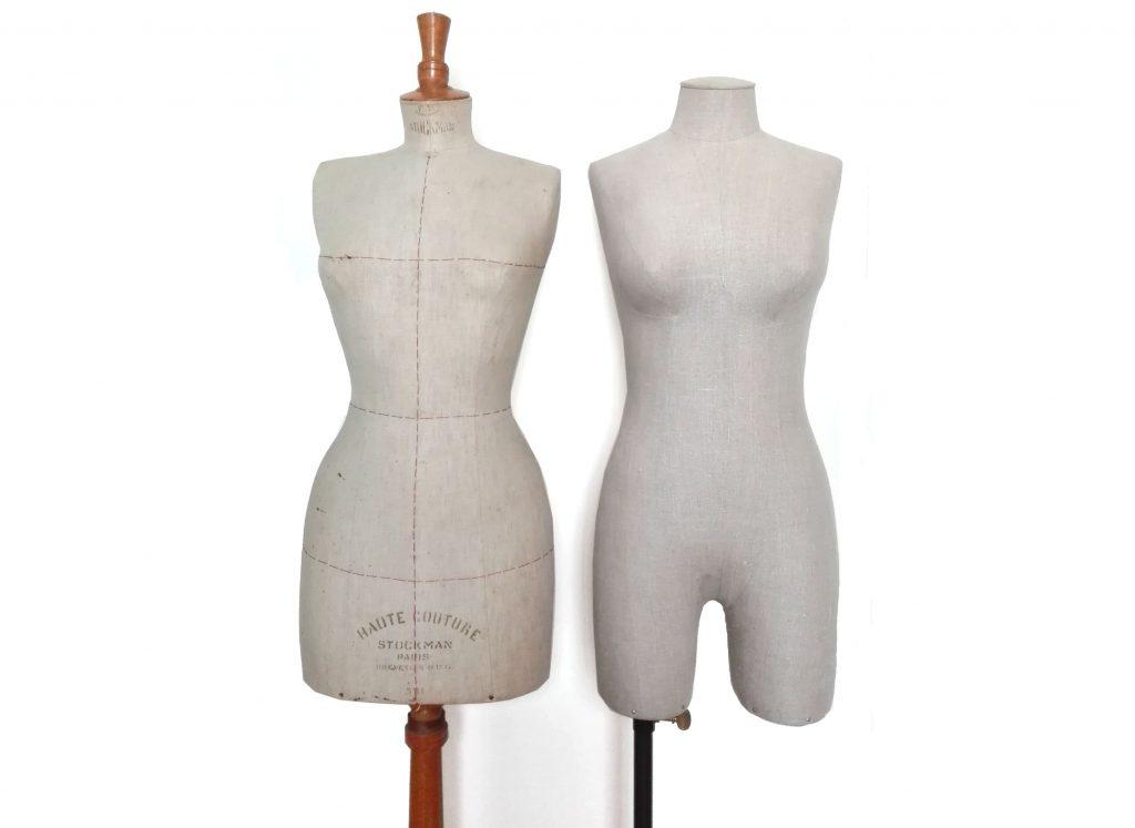 mannequin mode Stockman