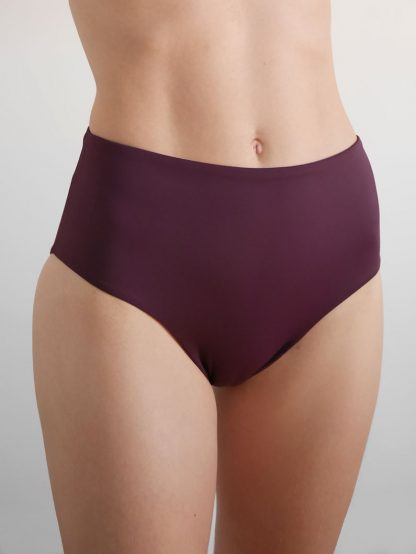 culotte violette