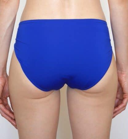 maillot de bain culotte bleu historia natural