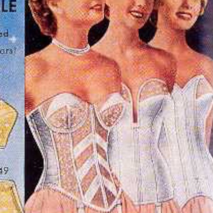 forme corset morphologie