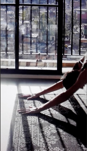 maillot de bain femme polyvalent yoga