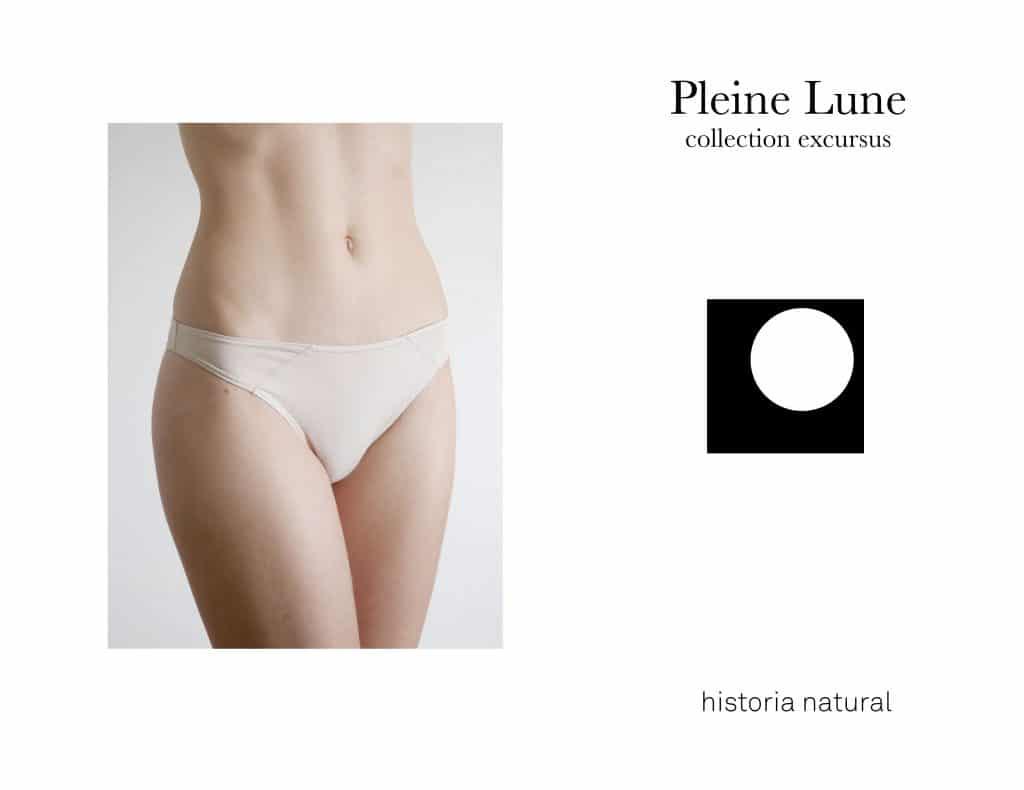 culotte couleur nude